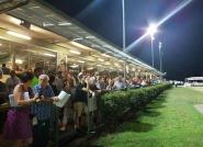 Gosford Gold Cup attracts Bumper Crowd